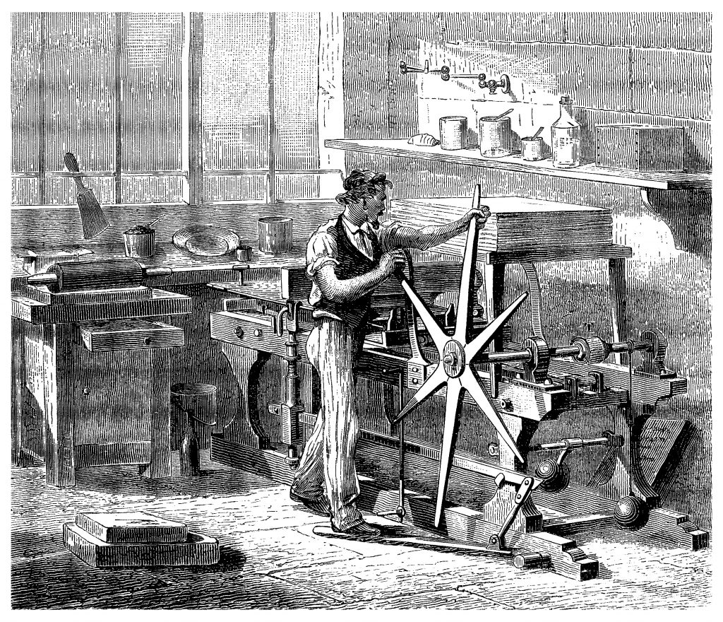 Stich, Abbildung, gravure, engraving from Tallandier : 1873