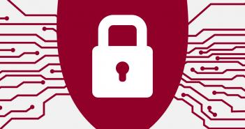 Antivirus graphic