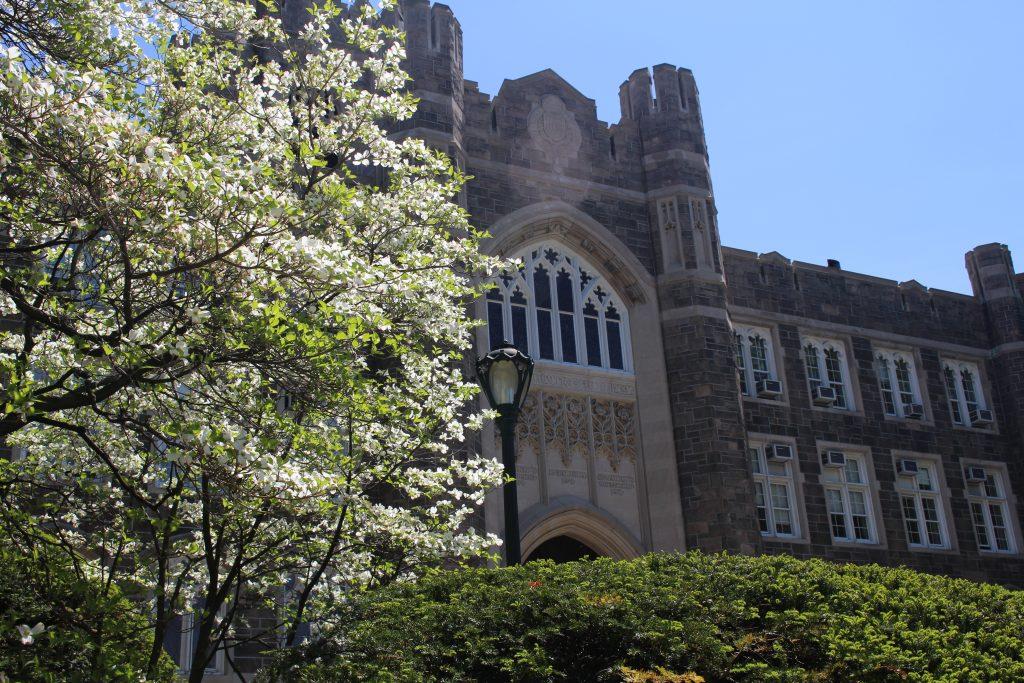 Keating Hall